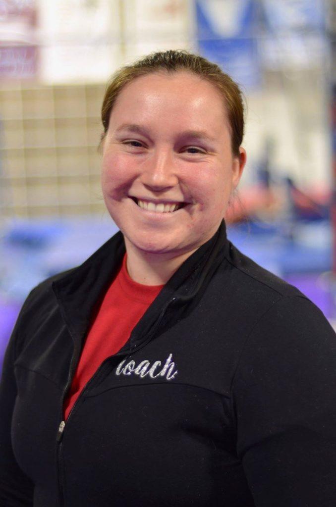 Coach Lena